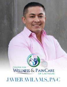 Center For Wellness & Pain Care of Las Vegas | Dr. Neville Campbell | About Our Physicians